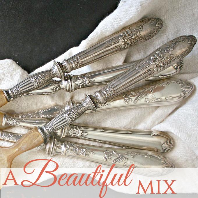 A Beautiful Mix
