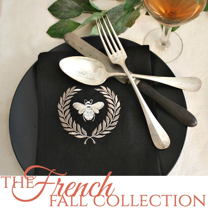 Welcome Fall in Style   French Fall Collection