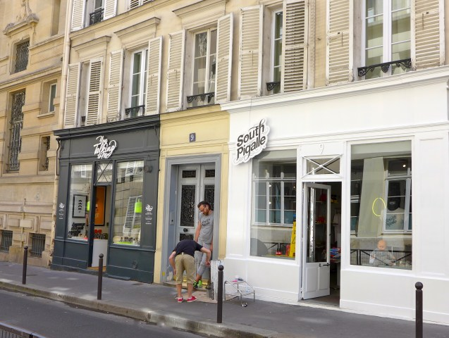 HipsterLand Boutiques