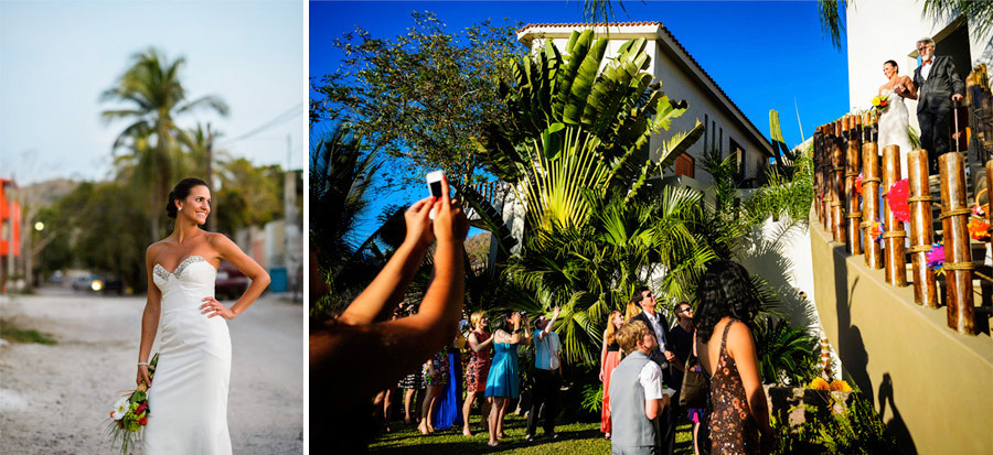 destination wedding mexico chrisman studio 05 Colorful Destination Wedding in Mexico