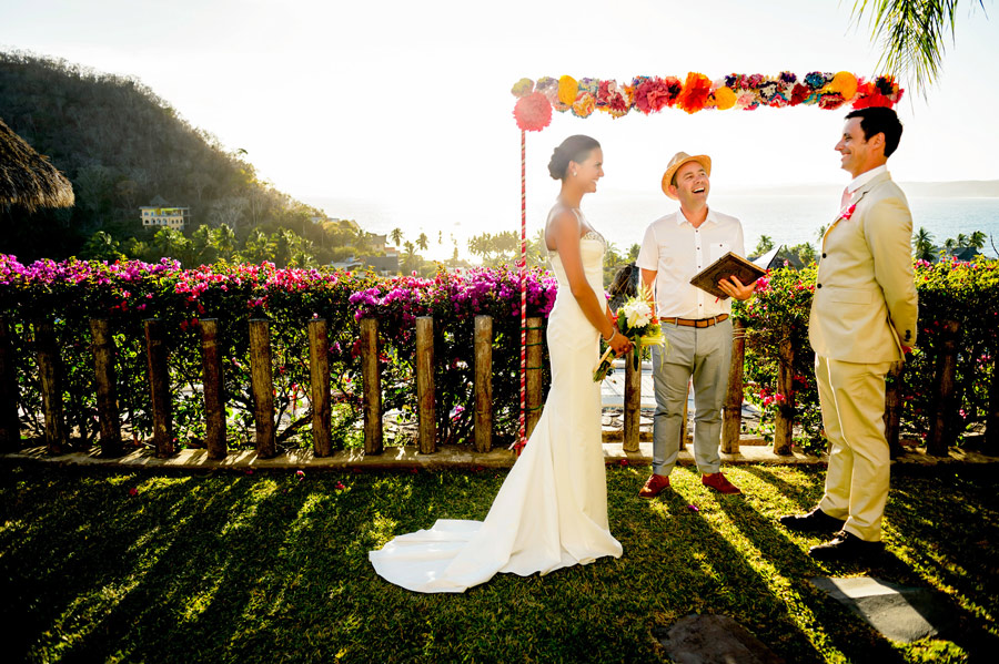 destination wedding mexico chrisman studio 06 Colorful Destination Wedding in Mexico