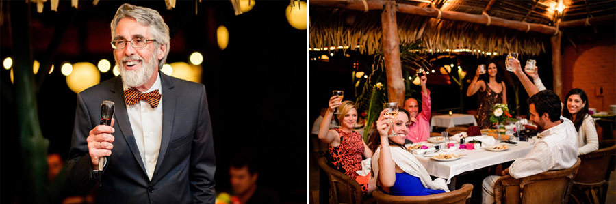 destination wedding mexico chrisman studio 19 Colorful Destination Wedding in Mexico
