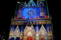 Festival of Lights in Lyon © BELZUNCE Christian - licence [CC BY-SA 3.0] from Wikimedia Commons