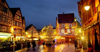 Colmar Christmas Market © French Moments