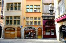 Lyon Old Town (Vieux-Lyon) © French Moments