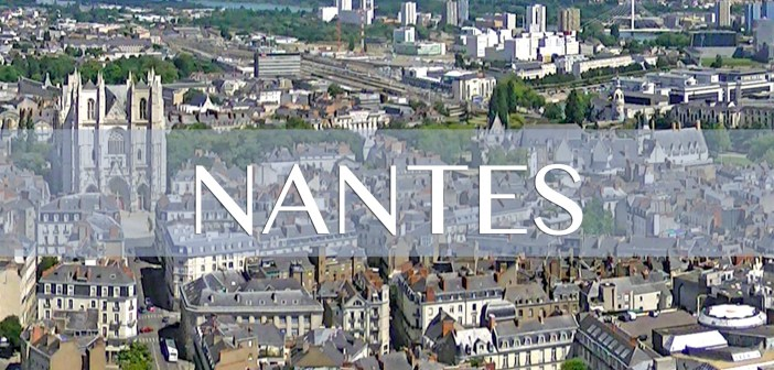 Nantes © Adam Bishop - licence [CC BY-SA 3.0] from Wikimedia Commons