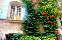 Lourmarin, Provence © French Moments