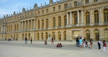Palace of Versailles © French Moments