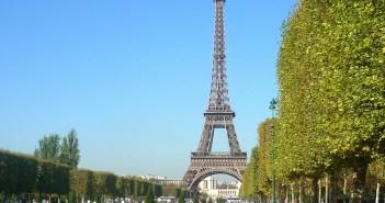 The Eiffel Tower, Paris © French Moments