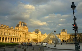 The Louvre, Paris © French Moments