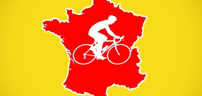 Tour de France bicycle race