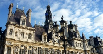 Paris City-Hall © French Moments