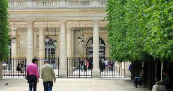 Palais-Royal © French Moments