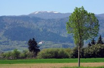 Grand Ballon from Soultz Haut Rhin © French Moments