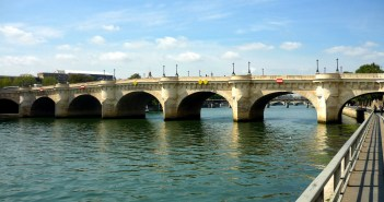 Pont-Neuf © French Moments