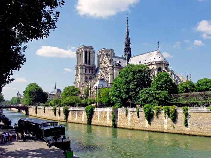 Notre-Dame Cathedral © French Moments