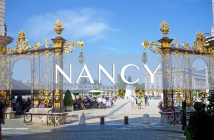 Nancy, Place Stanislas © French Moments