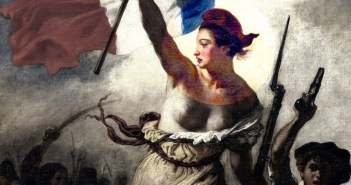 Marianne and the French Republic
