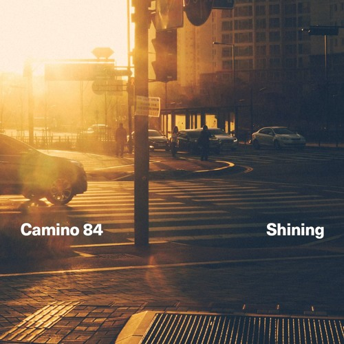 """Camino 84 Goes All Out With Disco Track """"Shining"""""""