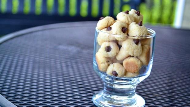 DIY gluten-free Cookie Crisp Cereal