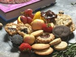 Holiday Cookie Baking Class – December 17, 2016