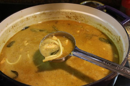 Curry Pot 1-13