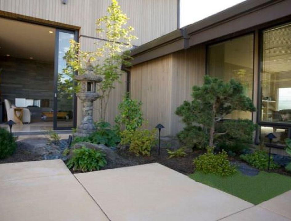 Cultura Asiatica Folosita In Redecorarea Gradinii Din Spatele Casei Fresh Home