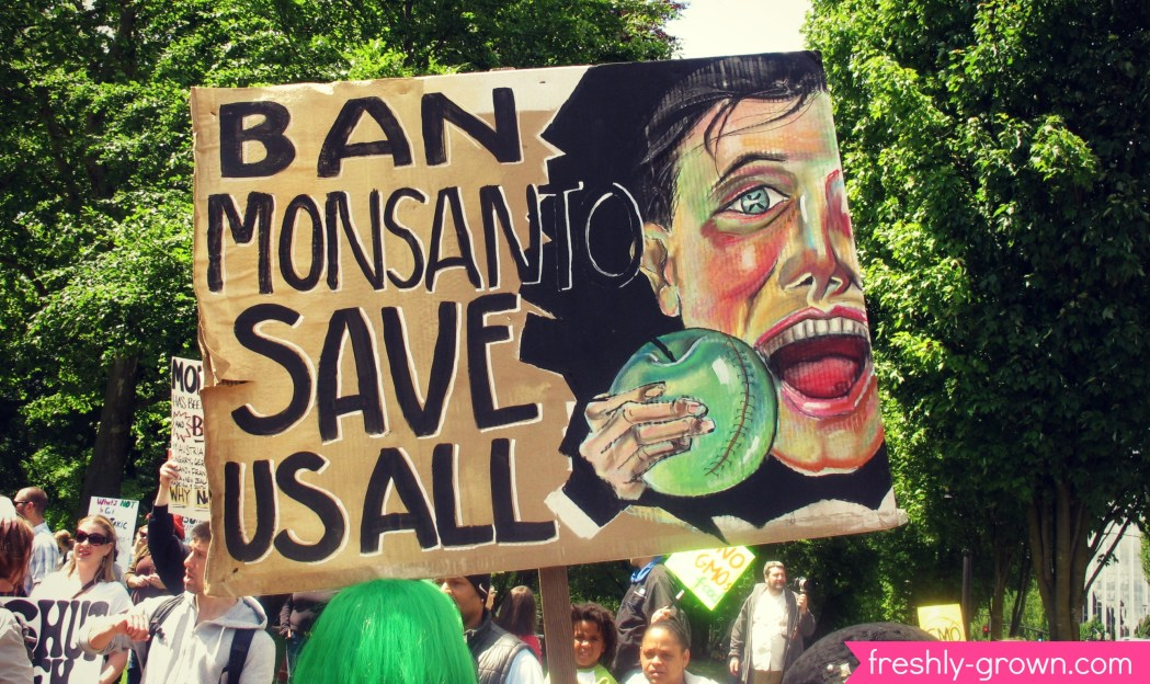Is Monsanto Really That Bad?