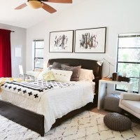 5 Tips for a Cozy(er) Bedroom | A Rental Series