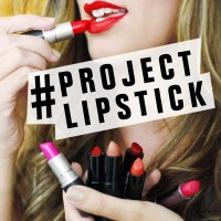 IG Inspiration and Winners // #PROJECTlipstick