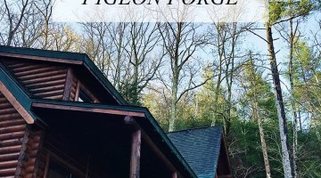 Guide to Family Friendly Fun in Pigeon Forge Tennessee in the Smokey Mountains
