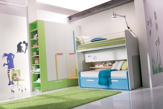 Delighful Cool Bedroom Decorating Ideas For Teenage Girls 90 With