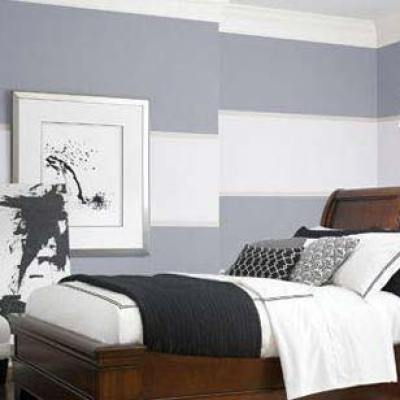 wohnzimmer tapezieren ideen ideen wohnzimmer. Black Bedroom Furniture Sets. Home Design Ideas