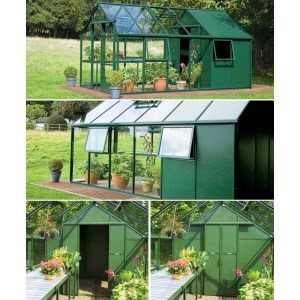 Shapely Diy Shade House Plans Greenhouse Attached To House Plans