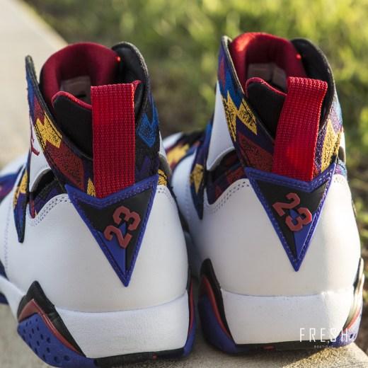 Air Jordan 7 Retro 3