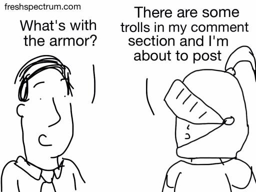 Troll Armor
