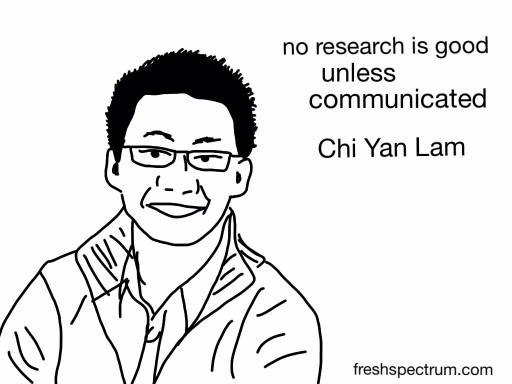 Chi Yan Lam