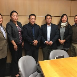 Hmong elected 2016