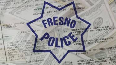 Fresno Police Steal $100,000