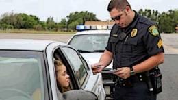 California Traffic Fines