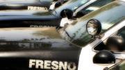 Fresno Police Cars