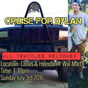 dylannblecruise