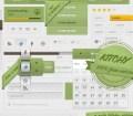 Kitchy UI Kit: Restaurant & Food Theme
