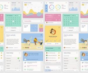 Unity UI Kit