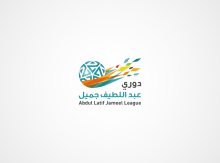 Saudi League - ALJ Logo