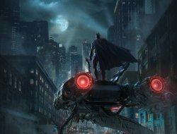 Duty Calls_Batman