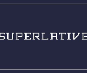 Superlative Free Font
