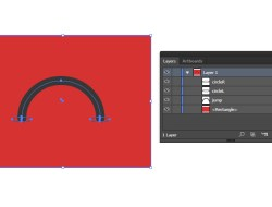 """Creating a """"Jump Loader"""" Animation with SVG and GSAP"""