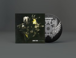Free CD Artwork Mockup