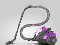 How to Create a Vacuum Cleaner in Adobe Illustrator